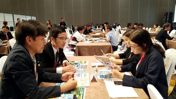 Người Nhật muốn làm ăn lớn ở miền Trung - Ảnh 5.