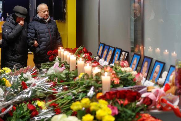 Các nước họp bàn tìm biện pháp kiện Iran vì bắn rơi máy bay Ukraine - Ảnh 2.
