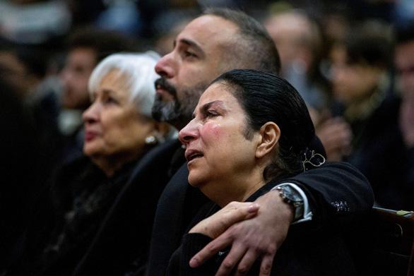 Thủ tướng Canada hứa đòi công lý cho nạn nhân vụ bắn nhầm máy bay - Ảnh 2.