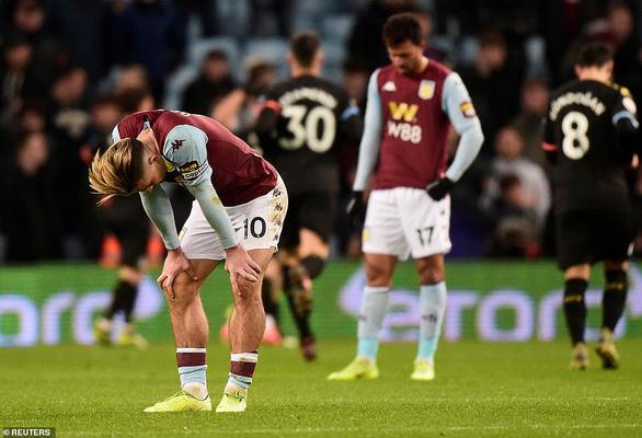 Aguero lập hat-trick, M.C hủy diệt Aston Villa 6-1 - Ảnh 3.