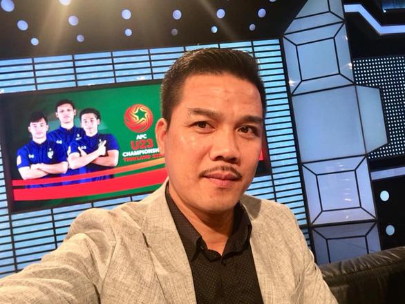 Cựu tuyển thủ Phạm Như Thuần: Đá cửa dưới, U23 Việt Nam dễ dàng lấy điểm trước U23 Jordan - Ảnh 1.