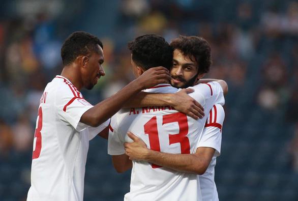 Thua UAE, U23 Triều Tiên nối gót Trung Quốc và Nhật Bản về nước sớm - Ảnh 2.