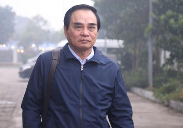 Cựu chủ tịch Đà Nẵng Trần Văn Minh lãnh 17 năm tù, Phan Văn Anh Vũ 25 năm tù - Ảnh 5.