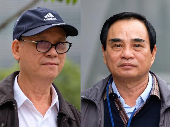 Cựu chủ tịch Đà Nẵng Trần Văn Minh lãnh 17 năm tù, Phan Văn Anh Vũ 25 năm tù - Ảnh 1.