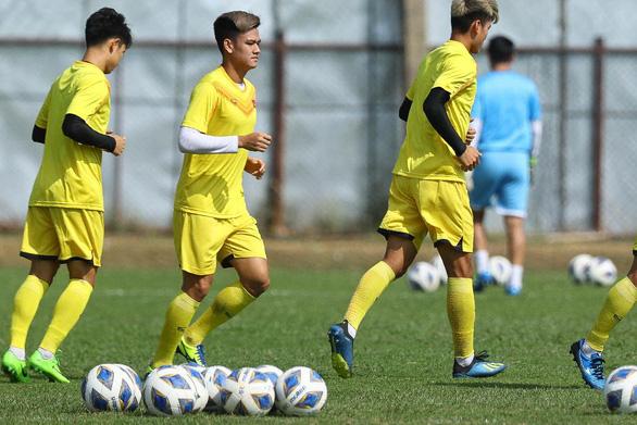 Cựu tuyển thủ Phạm Như Thuần: Đá cửa dưới, U23 Việt Nam dễ dàng lấy điểm trước U23 Jordan - Ảnh 2.