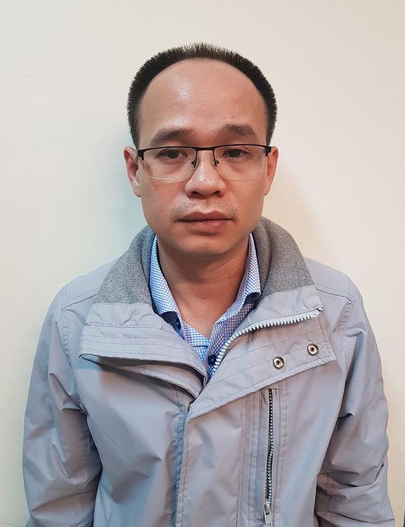 Buôn lậu 100 tấn dược liệu: bắt chi cục phó Hải quan cửa khẩu Chi Ma - Ảnh 2.