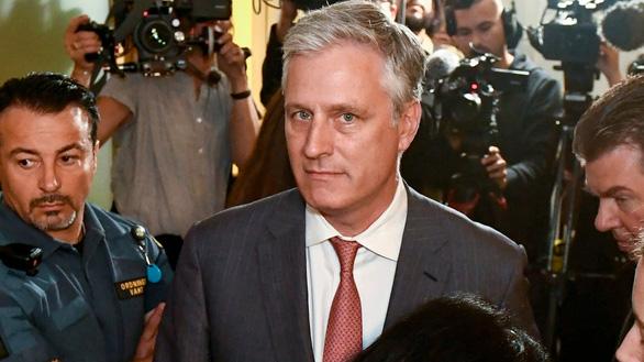 Quan chức Mỹ nói muốn tiếp tục đàm phán với Triều Tiên ở Thụy Điển - Ảnh 1.