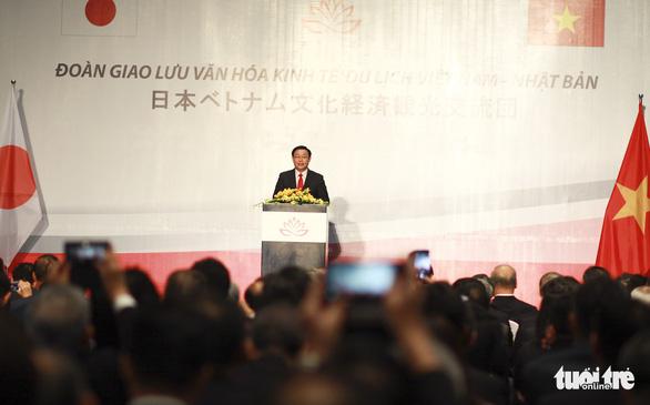 1.900 nhà đầu tư Nhật Bản đang làm ăn tại Việt Nam - Ảnh 1.