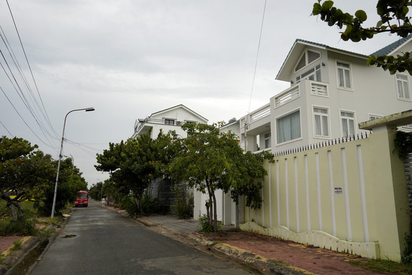 Khởi tố, bắt giam chủ dự án biệt thự Thanh Bình, Vũng Tàu - Ảnh 3.