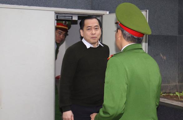 Cựu chủ tịch Đà Nẵng Trần Văn Minh lãnh 17 năm tù, Phan Văn Anh Vũ 25 năm tù - Ảnh 6.