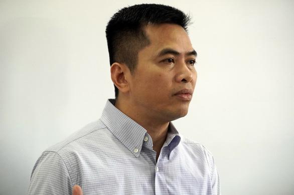 Khởi tố, bắt giam chủ dự án biệt thự Thanh Bình, Vũng Tàu - Ảnh 1.