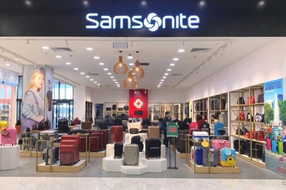 Samsonite với hành trình 20 năm gắn bó cùng người tiêu dùng Việt - Ảnh 1.