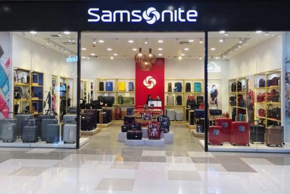 Samsonite với hành trình 20 năm gắn bó cùng người tiêu dùng Việt - Ảnh 2.