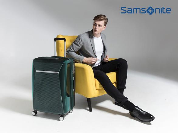 Samsonite với hành trình 20 năm gắn bó cùng người tiêu dùng Việt - Ảnh 4.
