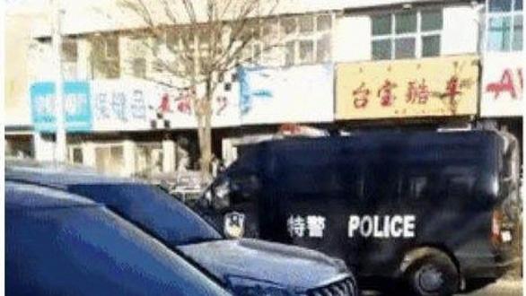 Cảnh sát Trung Quốc bắn chết kẻ bắt cóc con tin có vũ khí ở Nội Mông - Ảnh 1.