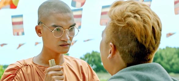 30 chưa phải tết của Trường Giang hoãn chiếu vì yếu tố Phật giáo? - Ảnh 2.