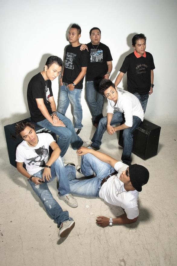Cựu thành viên nhóm MTV Thành Nguyễn qua đời ở tuổi 44 - Ảnh 2.