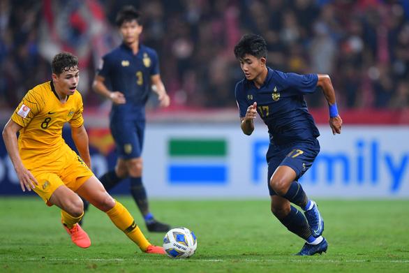 Vòng chung kết U23 châu Á: Thái Lan lợi thế nhưng Iraq mạnh hơn - Ảnh 1.