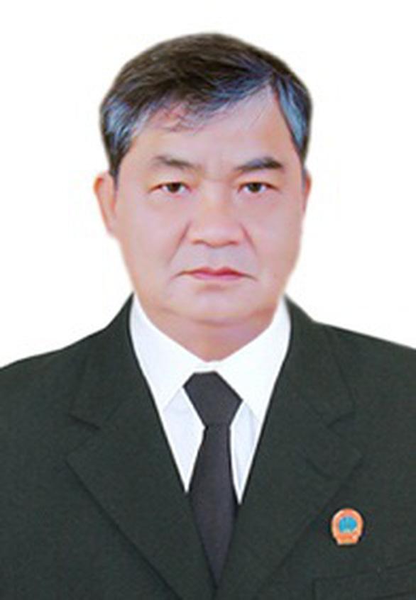 Đề nghị cách chức tỉnh ủy viên đối với chánh án TAND tỉnh Đồng Tháp - Ảnh 1.