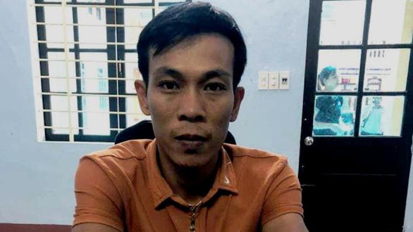 Thêm 3 năm 6 tháng tù cho kẻ giả phóng viên Tuổi Trẻ tống tiền CSGT - Ảnh 1.