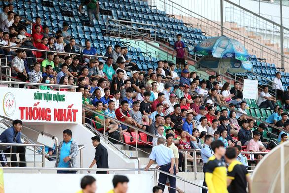 Có Công Phượng, CLB TP.HCM vẫn thua CLB Hàn Quốc - Ảnh 4.
