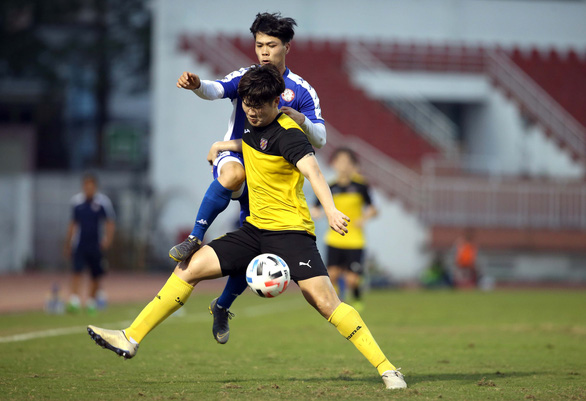 Có Công Phượng, CLB TP.HCM vẫn thua CLB Hàn Quốc - Ảnh 6.