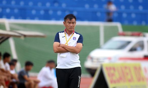 Hàng công U23 Việt Nam chưa tạo được dấu ấn - Ảnh 1.