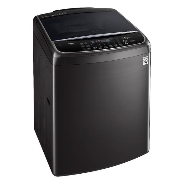 Máy giặt lồng đứng hơi nước DD - Giặt giũ hiệu quả trong đời sống hiện đại - Ảnh 2.