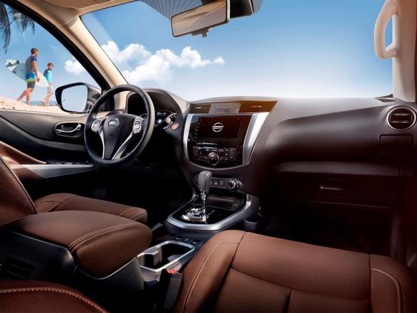 Mua Nissan Terra nhận ngay ưu đãi vàng nhân dịp Xuân Canh Tý - Ảnh 2.