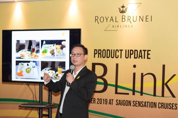 Năm mới, thoả thích bay cùng Royal Brunei Airlines - Ảnh 2.