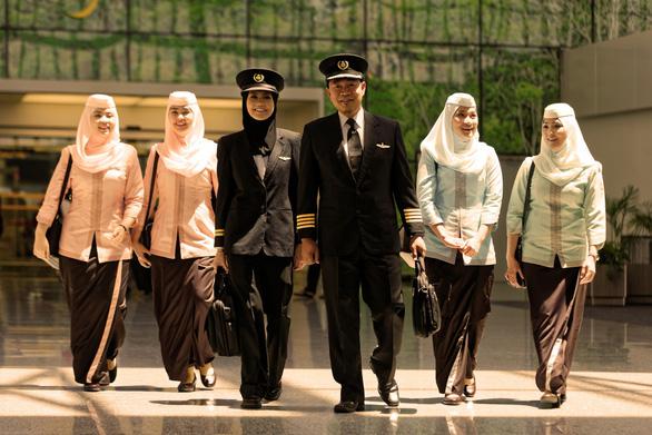 Năm mới, thoả thích bay cùng Royal Brunei Airlines - Ảnh 3.