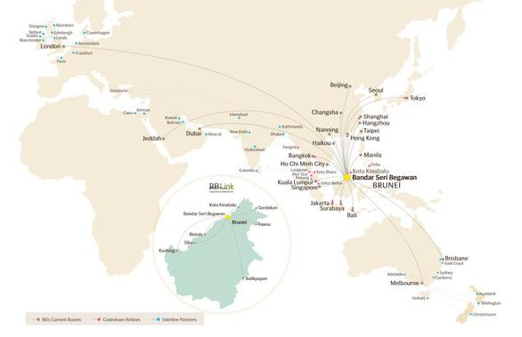 Năm mới, thoả thích bay cùng Royal Brunei Airlines - Ảnh 4.