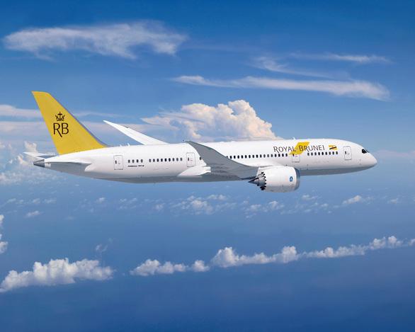 Năm mới, thoả thích bay cùng Royal Brunei Airlines - Ảnh 5.