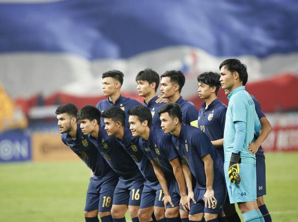HLV Nishino: Thái Lan đá với mục tiêu thắng Iraq chứ không thủ hòa - Ảnh 1.