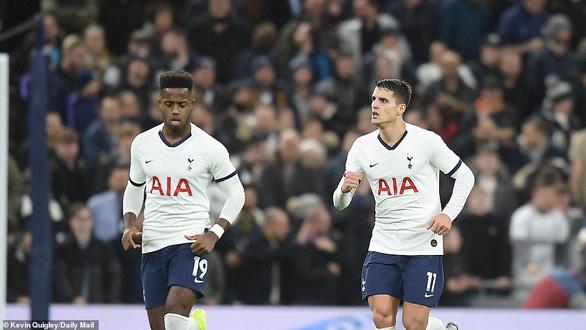 Đá bại Middlesbrough, Tottenham vào vòng 4 Cúp FA - Ảnh 2.