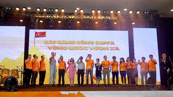 Japfa Comfeed Việt Nam – Khu vực Miền Nam tổ chức hội nghị khách hàng 2019 - Ảnh 3.