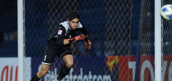Thủ môn U23 Jordan: Chiến thắng UAE là mục tiêu duy nhất của chúng tôi - Ảnh 1.