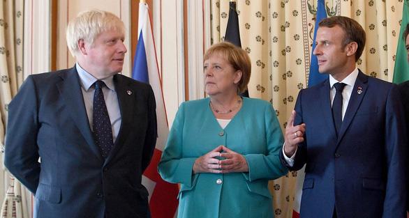 Iran cảnh báo Anh, Pháp và Đức vì kích hoạt cơ chế giải quyết tranh chấp trong thỏa thuận hạt nhân - Ảnh 2.