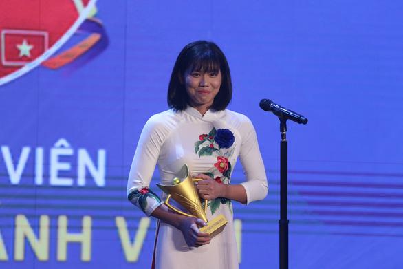 Vượt qua cầu thủ Đoàn Văn Hậu, kình ngư Huy Hoàng giành Cúp Chiến thắng 2019 - Ảnh 3.