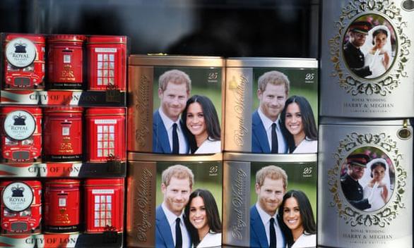 Quyết định ra riêng, vợ chồng hoàng tử Harry có thể kiếm tỉ đô - Ảnh 1.
