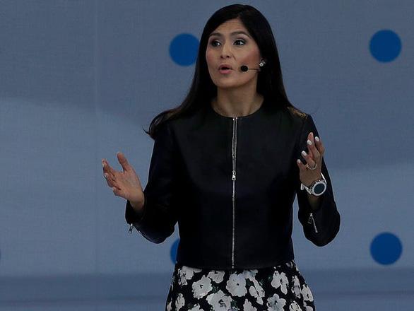 Sếp nữ Google làm thế nào để vừa quản lý cấp cao vừa chăm 2 con nhỏ? - Ảnh 3.
