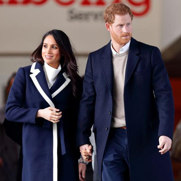 Vợ chồng hoàng tử Harry quyết chí ra riêng vì có rất nhiều tổn thương? - Ảnh 3.