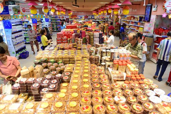 Saigon Co.op mở rộng thị phần bán lẻ đầu năm 2020 - Ảnh 1.