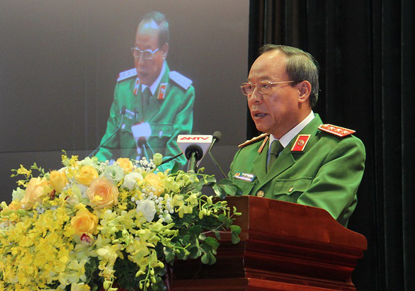 Phát động phong trào noi gương 3 chiến sĩ làm nhiệm vụ tại Đồng Tâm - Ảnh 1.
