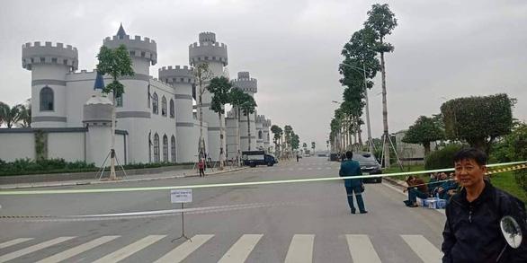 Vì sao công viên nước lớn nhất Hà Nội xây hoàng tráng xong bị đập bỏ? - Ảnh 4.