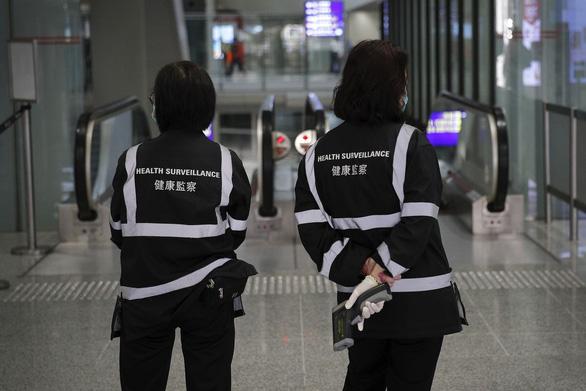 Hàn Quốc phát hiện ca viêm phổi lạ đầu tiên, Trung Quốc thêm 139 ca - Ảnh 1.
