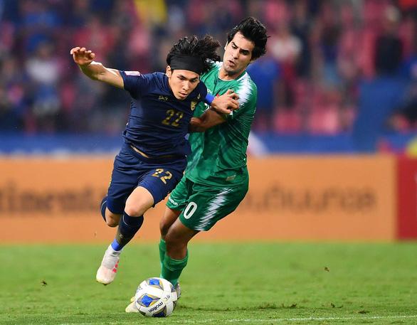 Khi bóng đá châu Á mở cửa - Ảnh 1.