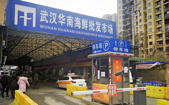 Bệnh viêm phổi lạ từ Trung Quốc đang phát tán - Ảnh 1.