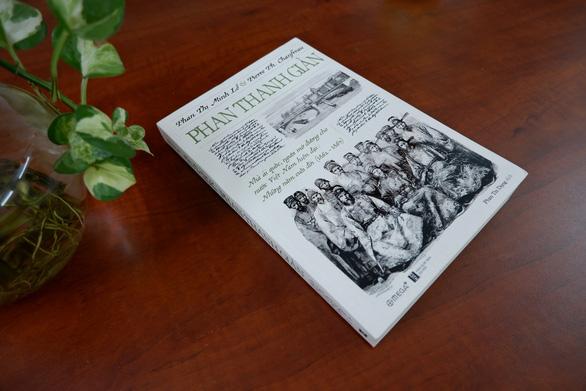 Nhà xuất bản tự ngưng phát hành sách về Phan Thanh Giản - Ảnh 4.