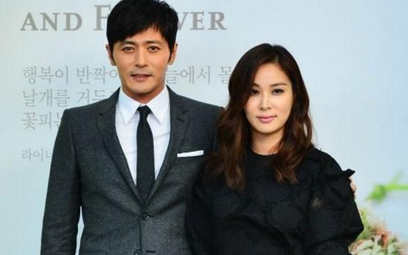 Joo Jin Mo và Hyun Bin phủ nhận bê bối lộ tin nhắn môi giới mại dâm - Ảnh 4.